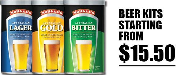 Beer Kits